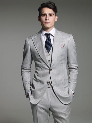 灰色人字圖案西裝.jpg