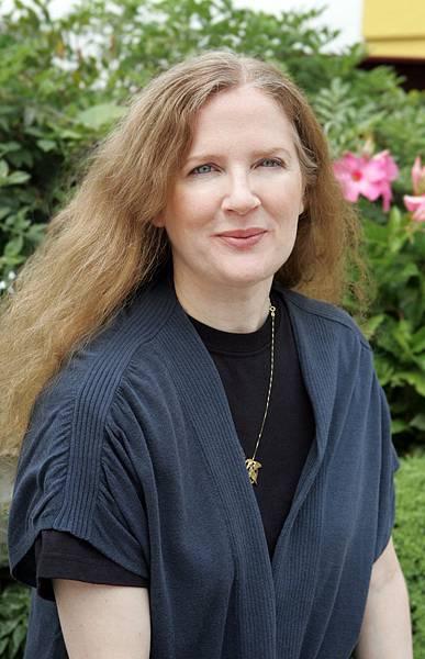 作者蘇珊.柯林斯(Suzanne Collins)