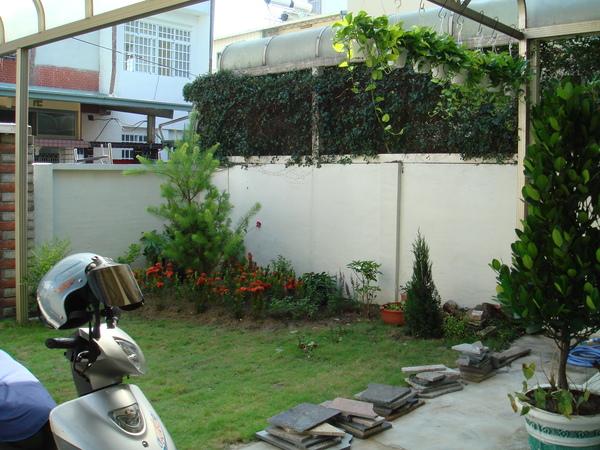 庭院造景1