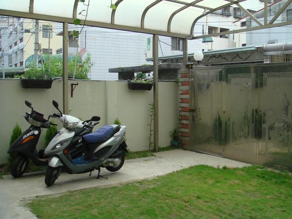 庭院造景3