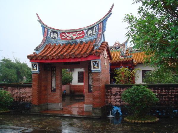 陳氏宗廟2