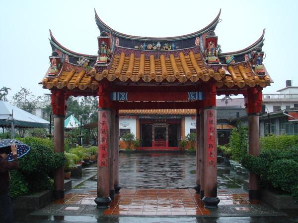 陳氏宗廟4