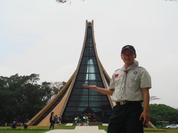東海路義思教堂970430童軍2