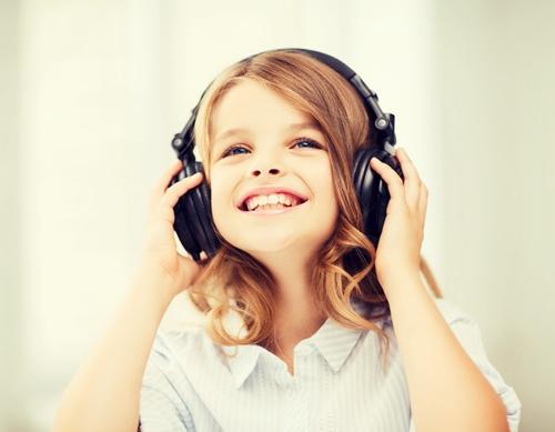 聽音樂好處