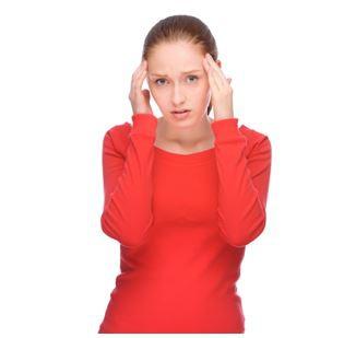 舒緩頭痛方法