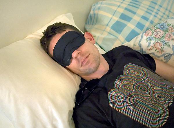 改善淺眠方法