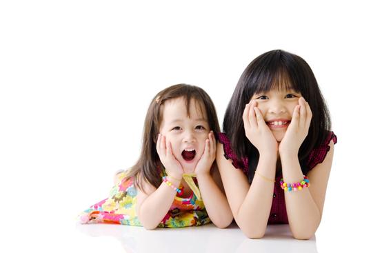 新視界-兒童情緒管理訓練