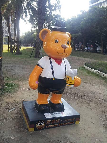 室外泰迪熊8.jpg