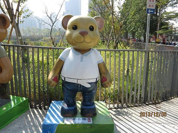 室外泰迪熊25.JPG