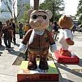 室外泰迪熊28.JPG
