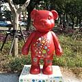 室外泰迪熊32.JPG