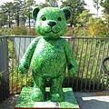 室外泰迪熊36.JPG