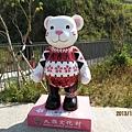室外泰迪熊38.JPG