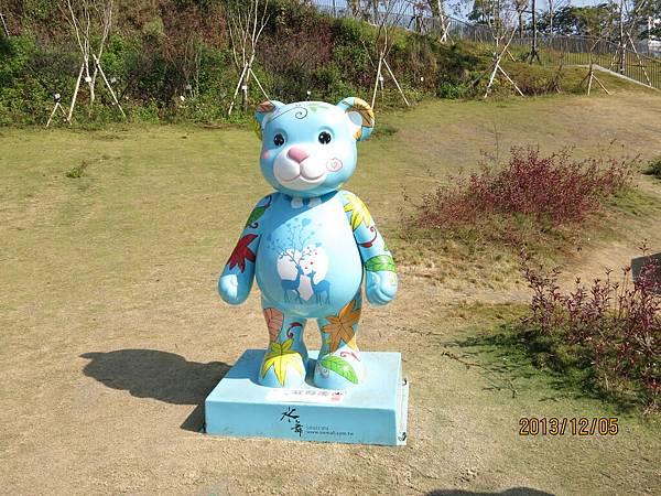 室外泰迪熊48.JPG