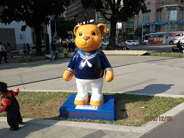 室外泰迪熊61.JPG
