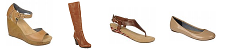 Scholl shoe-1