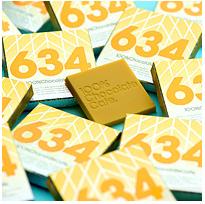 100 Chocolate 官網-4