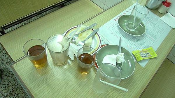 """""""南屏雅敘""""茶餐廳"""