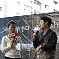 2009/11/08潘瑋柏未來世界簽票