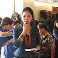 2010/11/20大韓民國京畿道農特產展 辣炒年糕料理王比賽初賽