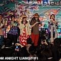 2010/12/18(六) 小旺福「飛向陽光飛向你」有福同享簽唱會(台南南方公園)
