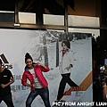 2010/12/11(六)「adidas輕暖繽紛的冬季羽絨系列,楊丞琳為您打造耶誕運動時尚」 (高雄一亨中山三店)