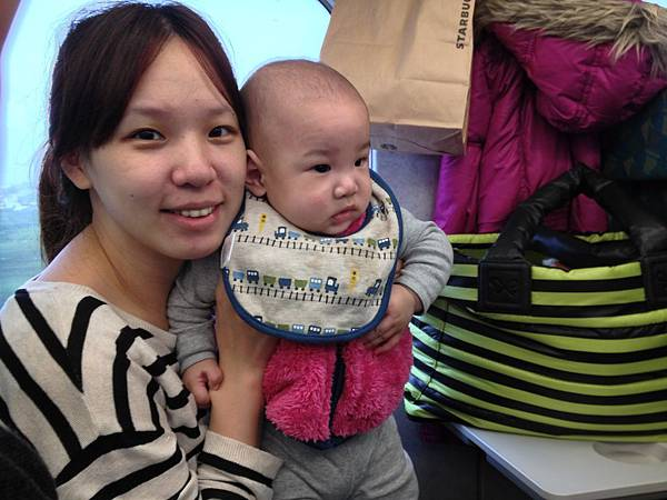 2012.12.8 高鐵回台南