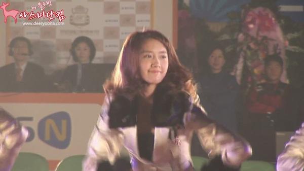 2] 091119 Fancam NH農協2009~2010V-league Gee  Yoona.mp4_20091121_120339.jpg