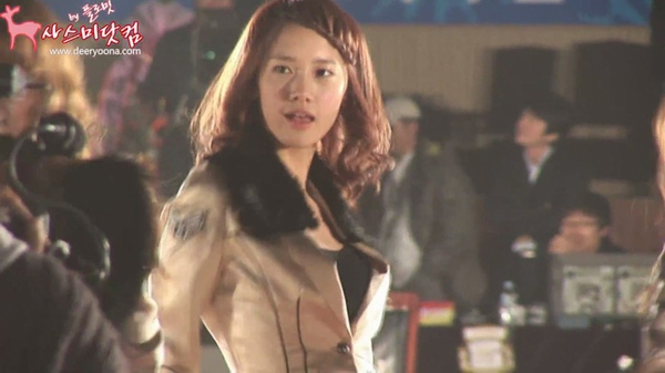 2] 091119 Fancam NH農協2009~2010V-league Genie  Yoona.mp4_20091121_120324.jpg