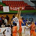 11/22 D組泰山vs.宜中