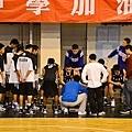 12/31 B組泰山vs.三重