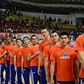 泰山高中籃球隊