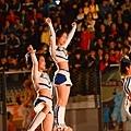 南山競技啦啦隊