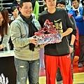 MVP:陳薇安