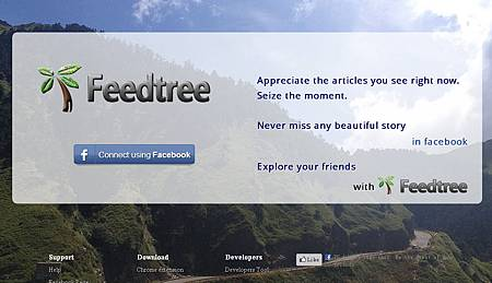 feedtree