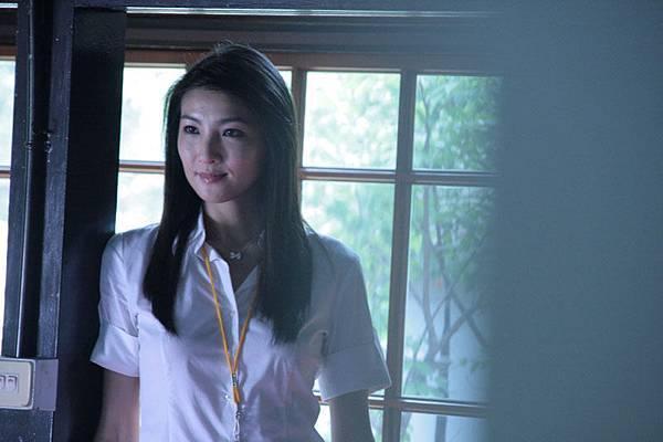 冷豔的女教練蘇希-陳思璇