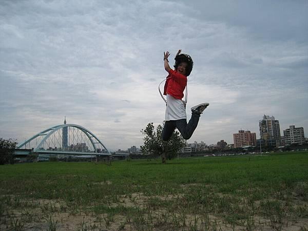 跳吧~~青春!!