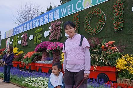 2012新社花海2