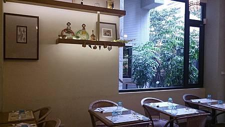 林口 藏私庭園cafe2