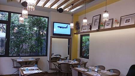林口 藏私庭園cafe11