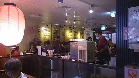 博多拉麵-板橋店3