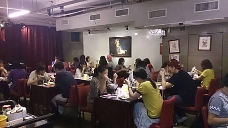 博多拉麵-板橋店8
