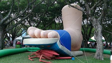 1021012紙風車台灣動物昆蟲展4