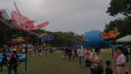 1021012紙風車台灣動物昆蟲展7