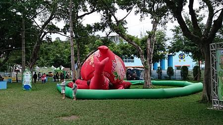 1021012紙風車台灣動物昆蟲展6