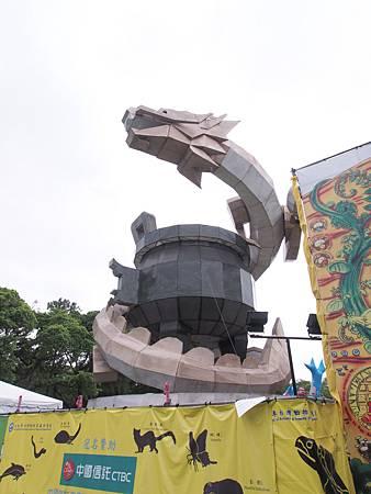 1021012紙風車台灣動物昆蟲展9