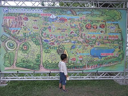 1021012紙風車台灣動物昆蟲展11