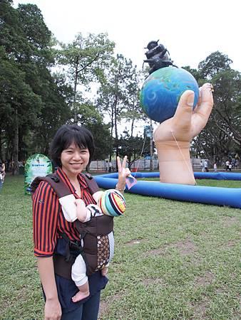 1021012紙風車台灣動物昆蟲展12