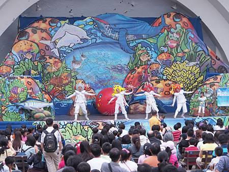 1021012紙風車台灣動物昆蟲展13