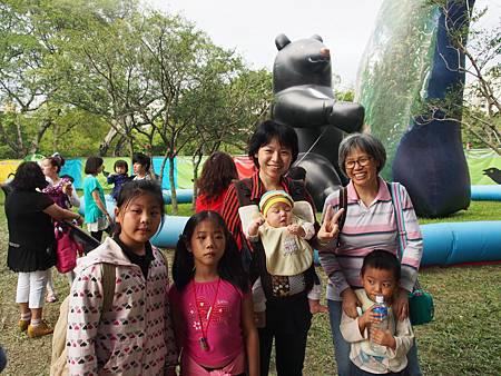 1021012紙風車台灣動物昆蟲展16